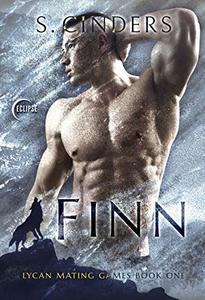 Finn (Lycan Mating Games Book 1)