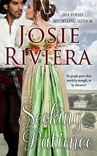 Seeking Patience: (Seeking Series Book 3) - Published on Aug, 2016