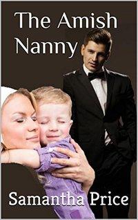The Amish Nanny: Amish Romance (Amish Maids Book 1)