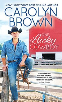 One Lucky Cowboy - Published on Nov, 2009
