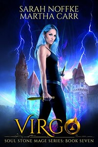 Virgo: The Revelations of Oriceran (Soul Stone Mage Book 7)