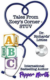 Tales From Zoey's Corner - STUV