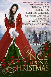 Once Upon A Christmas: 7 Captivating Historical Romances