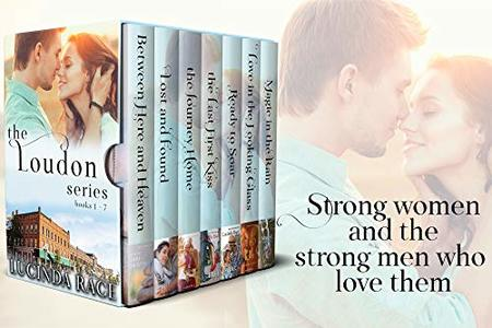The Loudon Series Complete Collection: Small Town Romance Stories