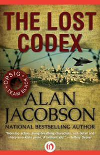 The Lost Codex(OPSIG Team Black Series)