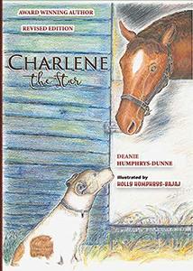 Charlene the Star - Published on Feb, 2017