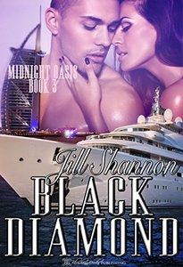 Black Diamond: A BDSM Cruise Romance (Midnight Oasis Book 3) - Published on Feb, 2017