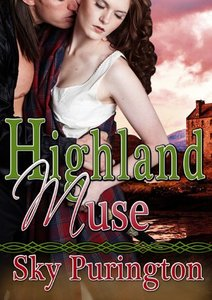 Highland Muse (Song of the Muses Book 2)