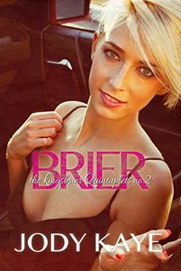 Brier (The Kingsbrier Quintuplets no.2)