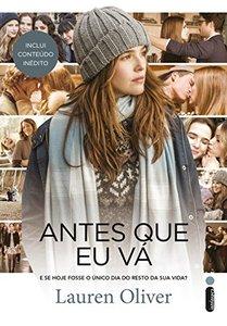 Antes que eu vá (Portuguese Edition)