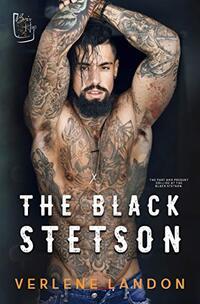 The Black Stetson: (Desert Phantoms .5) (Bar Hop Book 1)