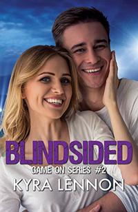 Blindsided (Game On Book 2)