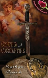 Cynthia And Constantine [Beyond Camelot - Brother Knights - Book 1]