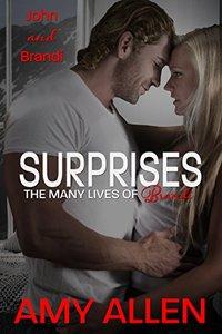 Surprises (The Many Lives of Brandi Book 6)