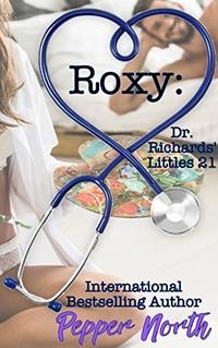 Roxy:  Dr. Richards' Littles 21