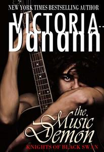 The Music Demon (Knights of Black Swan Book 16)
