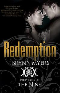 Redemption (The Prophecies of The Nine Book 2) - Published on Dec, 2020