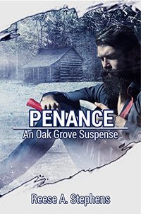 Penance (Oak Grove Suspense Book 2) - Published on Feb, 2017