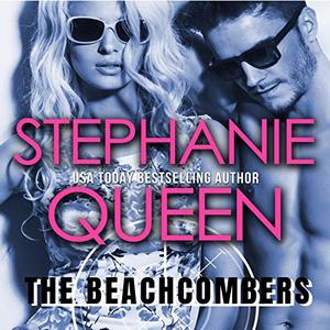 The Beachcombers: Beachcomber Investigations Series, Book 1