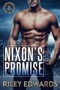 Nixon's Promise (Gemini Group Book 1) - Published on Jun, 2019