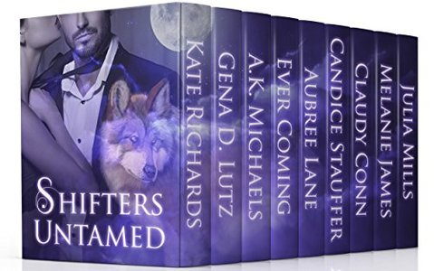 Shifters Untamed