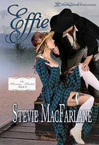 Effie (The Marriage Market Book 3)