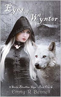 Eyes of Wynter (Storm Bloodline Saga Book 1) - Published on Dec, 2018