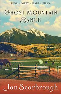 Ghost Mountain Ranch - Published on Jul, 2020
