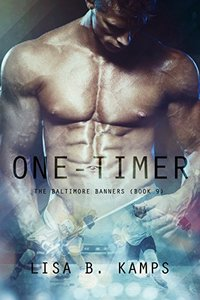 One-Timer (The Baltimore Banners Book 9)