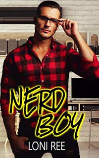 Nerd Boy (2 Alphaholes and A Pussycat Book 3)