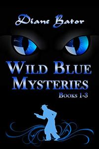 Wild Blue Mysteries: Boxed Set - Published on Jul, 2019