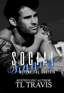 Social Sinners: Beyond the Curtain (Social Sinners Series Book 4) - Published on Dec, 2019