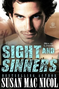 Sight and Sinners (Men of London, #2) - Published on Feb, 2015