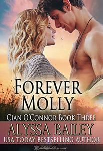 Forever Molly (Cian O'Connor Book 3) - Published on Apr, 2019