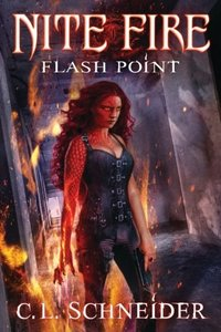 Nite Fire: Flash Point (Volume 1)