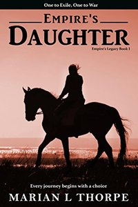 Empire's Daughter (Empire's Legacy Book 1)