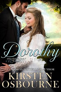 Dorothy (Orlan Orphans Book 7) - Published on Aug, 2017