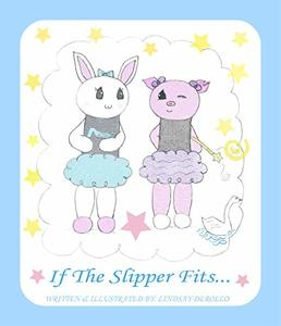 If the Slipper Fits (Sugarplum Stars series Book 3)