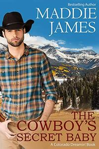 The Cowboy's Secret Baby (Colorado Dreamin' Book 3)