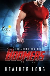 The Judas Contact (Boomers Book 1)