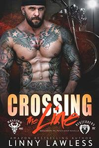 Crossing the Line: Berzerkers MC Patch Over Novella