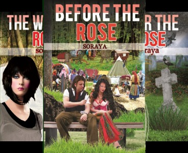 The Mystery of the Wooden Rose (3 Book Series)