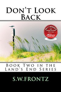 Don't Look Back (Land's End Book 2)
