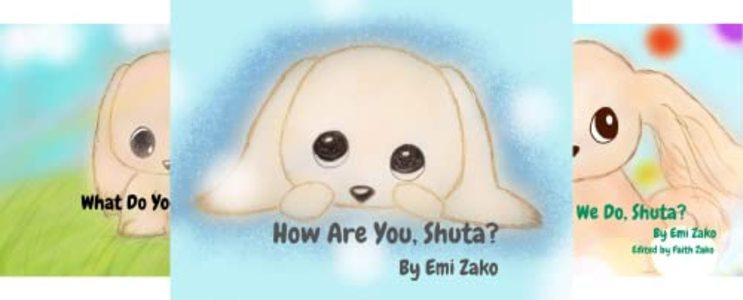 Shuta (4 Book Series) - Published on Nov, -0001