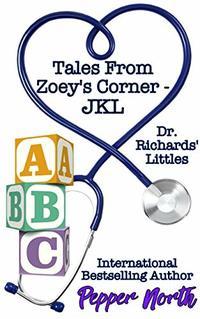 Tales From Zoey's Corner - JKL
