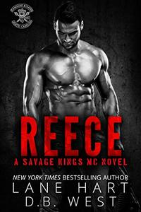 Reece (Savage Kings MC Book 7) - Published on Mar, 2019