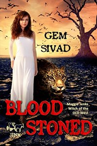 Blood Stoned (Jinx Book 2) - Published on Aug, 2015