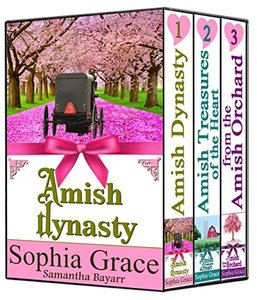 Amish Dynasty: Amish Romance Collection