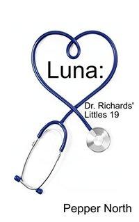 Luna:  Dr. Richards' Littles 19