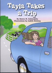Tayla takes a Trip (Tayla Series Book 5)